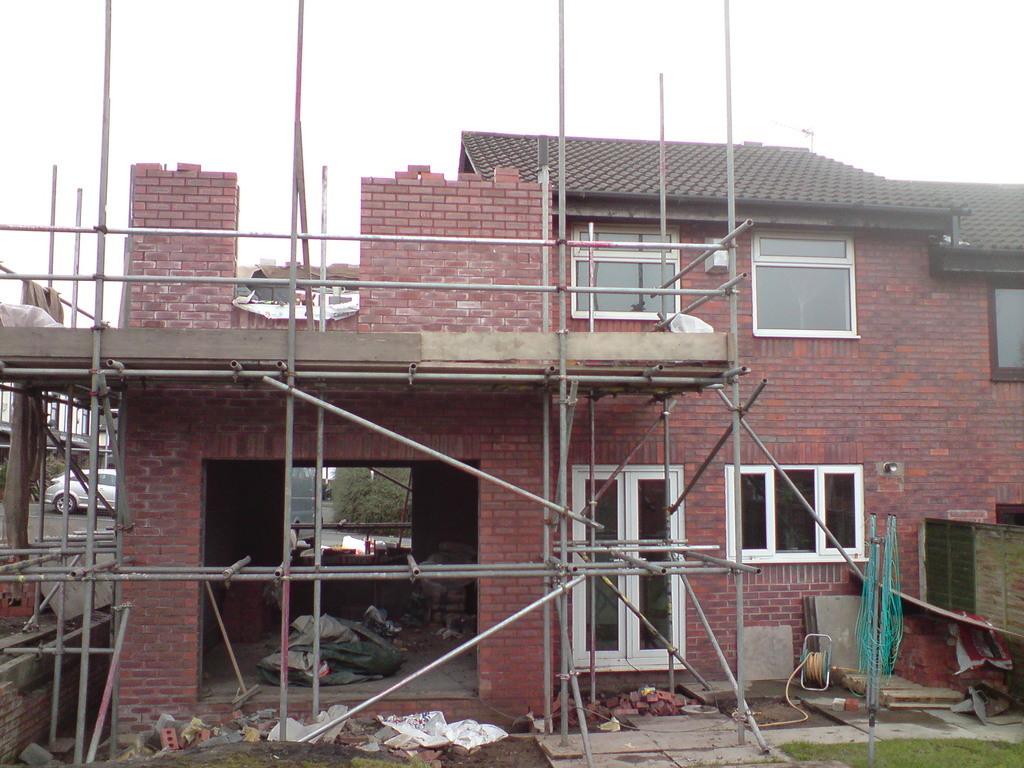 Sjp Builders Wigan Home Renovations