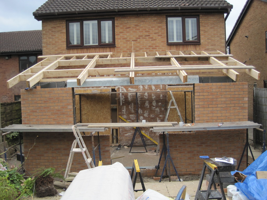 House Extensions Renovations Wigan Adding Room Enlarging Ensuite – House Extension Plans Examples