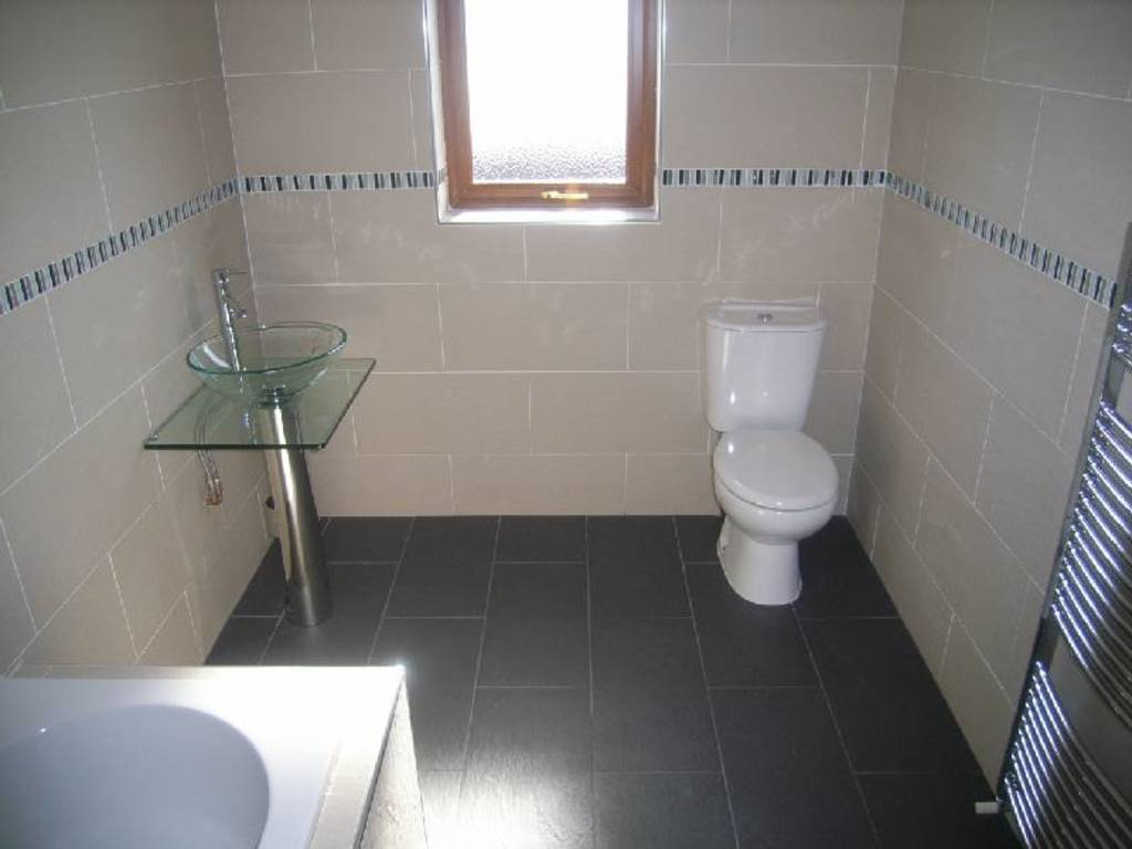 install bathroom. SJP Can Organise The Selection Of Your New Bathroom Suite, Or You Select Suite And We Will Simply Install It For You.