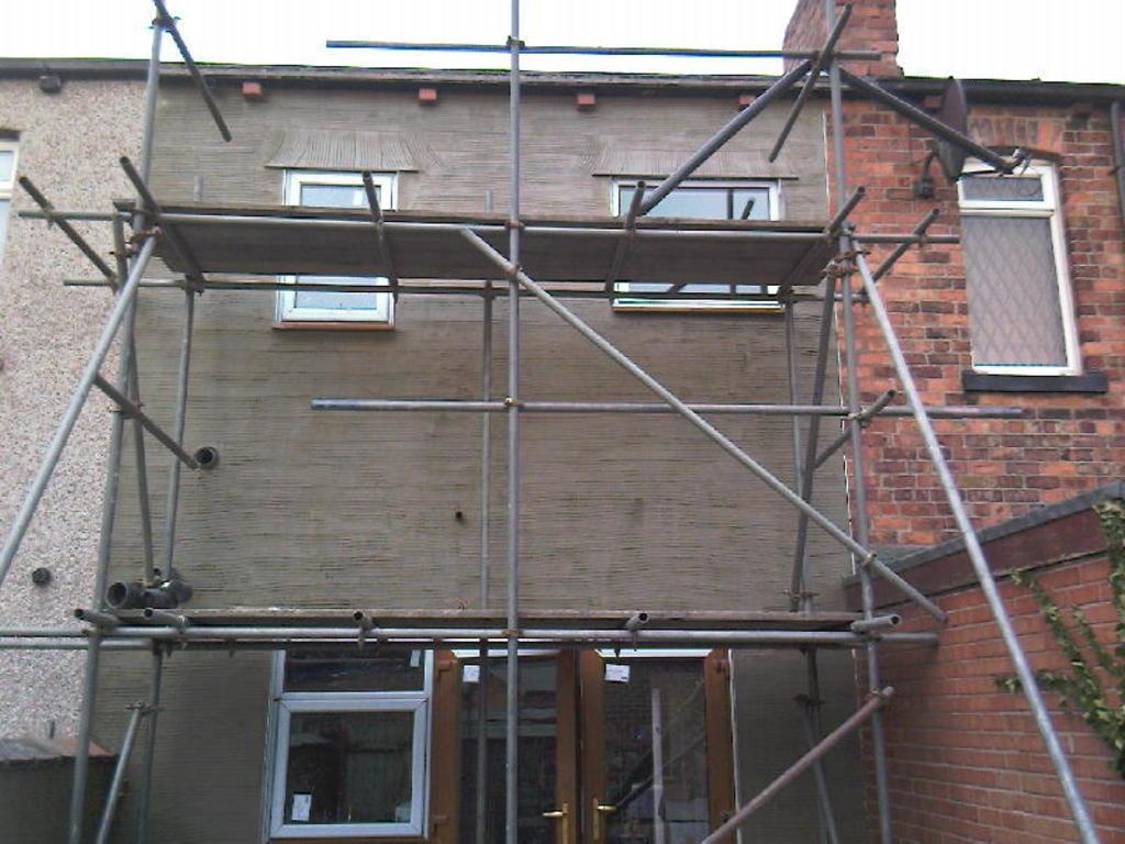 Wigan Plastering Contractors, Rendering, Damp Proofing